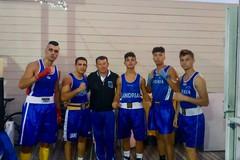 Trasferta interregionale nelle Marche per il Team Sgaramella di Andria