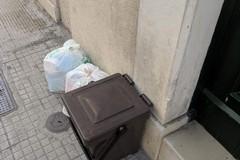 """Debiti sul comparto rifiuti, Coratella M5S """" Ancora non sappiamo quanti debiti ha il Comune di Andria con l'ARO2BT"""""""