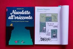 Una fumettista da copertina: Alessia Zagaria racconta la sua passione per l'arte