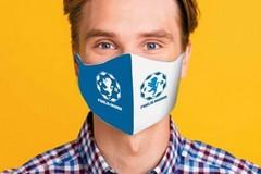Coronavirus, mascherina della Fidelis Andria per la solidarietà