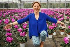 Giovanna Bruno è la nuova sindaca eletta dai cittadini di Andria
