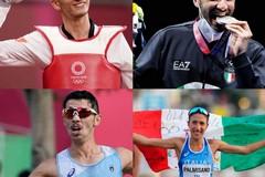 """Olimpiadi, Emiliano e Piemontese: """"Orgoglio pugliese"""""""