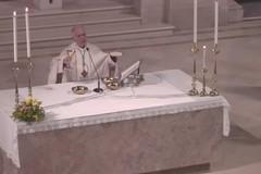 L'omelia del Vescovo Mansi, nella chiesa cattedrale di Andria, per la prima Domenica di Avvento