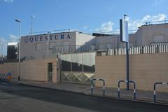 Questura di Andria: inaugurazione in diretta facebook
