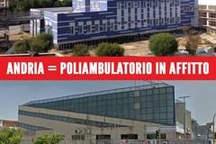 """Sanità, Michele Coratella (M5S): """"Poliambulatori, le diverse misure tra Andria e Bisceglie"""""""