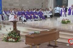 Un anno fa moriva Mons. Raffaele Calabro, vescovo emerito di Andria
