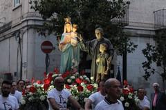 Festeggiamenti in onore di Maria SS. Ausiliatrice, San Giovanni Bosco e San Domenico Savio