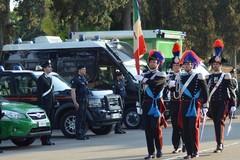 L'Arma dei Carabinieri festeggia i suoi 205 anni con riconoscimenti anche per i militari della Compagnia di Andria