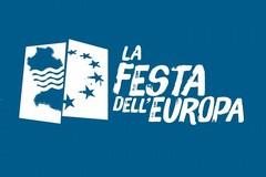 """Eurodesk ospite dell'Istituto """"E. Carafa"""" per la Festa dell'Europa"""