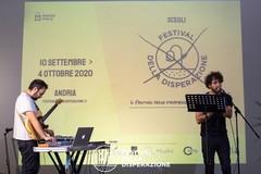 """""""Declinare la disperazione"""": il 18 settembre altri tre appuntamenti col Festival"""