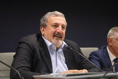 Emiliano nomina Cosimo Borraccino Assessore