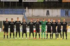 Catania è ancora tabù per la Fidelis Andria: biancazzurri sconfitti 2-0