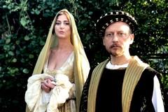 L'artista andriese Raffaele D'Ercole debutta come attore con il Teatro del Viaggio