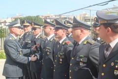 Concorso per il reclutamento di 461 allievi marescialli della Guardia di Finanza