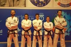 Taekwondo, atleti dalla Bat per Plovdiv