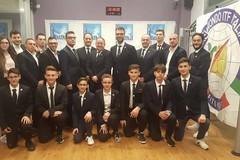 Arti marziali, ad Andria 1^ dei campionati italiani di taekwondo e kick boxing