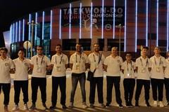 Taekwondo: i mondiali tornano in Italia nel 2023