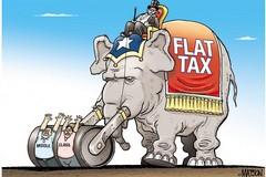 Flat tax: confronto tra il consigliere regionale Nino Marmo ed il senatore Nicola Rossi