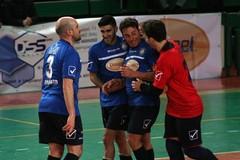 La Florigel Andria torna in corsa per i play-off: 5-2 al Castellaneta