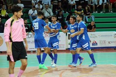 Prima gioia casalinga per la Florigel Andria: 4-2 al Futbol Cinco Bisceglie