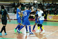 Big match senza vincitori: 2-2 tra Florigel Andria e Audace Monopoli