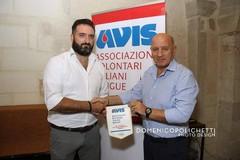 Florigel Andria - Itria Football Club è sfida #donaconAvis