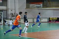 Futsal Andria, il Palasport è ancora tabù: il Palo vince 1-3 nel finale