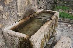 """La Parrocchia: """"fontana del villaggio"""""""