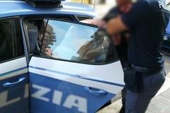 Arrestato dalla Polizia di Stato spacciatore nella zona di via Corato