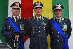 Il Generale Pennoni è il nuovo Comandante della Finanza per le province di Bari e Bat
