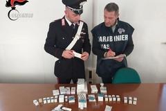 Anche nella provincia Bat sequestri di farmaci dopanti da parte dei Carabinieri