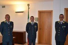 Finanza: il Colonnello Mercurino Mattiace nuovo comandante del Gruppo Barletta che ha competenza su Andria