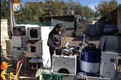 Illegalità ambientale: Puglia al secondo posto nella classifica nazionale