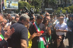 """12 luglio, Nicola Giorgino: """"Giustizia e preghiere. Andria non può dimenticare"""""""
