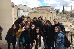 """""""Europa: radici antiche, storie nuove"""", ecco l'Erasmus dei ragazzi del """"Nuzzi"""" di Andria"""