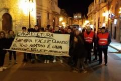 Circa 5mila olivicoltori in partenza per Roma alla manifestazione dei gilet arancioni