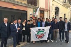 Regione: Nino Marmo dal 1° ottobre capogruppo di Forza Italia