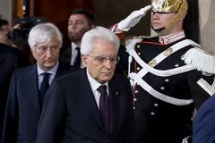 Sabino Zinni (ESP): «Io sto con Mattarella»