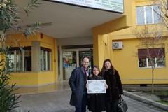 """La Scuola secondaria """"E. Fermi"""" ai Logicgames organizzati dal Liceo Classico """"Oriani"""" di Corato"""