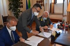Procura Trani, Gdf e Agenzia delle Entrate: intesa contro le frodi