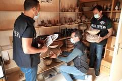 Un tesoro archeologico torna in Puglia: è il più grande recupero per la nostra regione