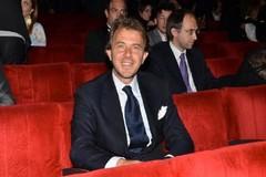 """Il giornalista Francesco Giorgino presenterà ad Andria il suo ultimo libro """"Alto Volume"""""""