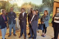 Imprenditoria femminile, una delegazione dall'Etiopia ad Andria