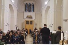 Una comunità inclusiva: Celebrazione Eucaristica tradotta nella lingua italiana dei segni