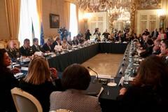 Riunione della Conferenza regionale dell'Autorità di Pubblica Sicurezza