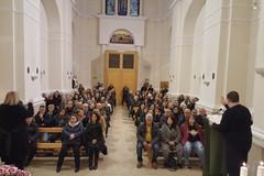 Prima Celebrazione Eucaristica diocesana tradotta nella Lingua Italiana dei Segni