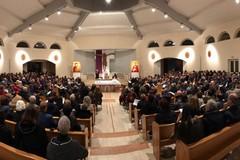 Ad Andria la terza serata della Settimana Biblica Diocesana