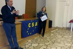 Comune: assemblea sindacale dipendenti indetta dal CSA
