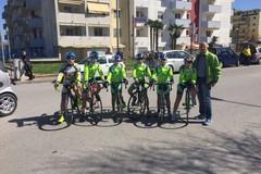 """Giro d'Italia e Memorial """"Giorgia Lomuscio"""", i prossimi appuntamenti per l'Andria Bike"""