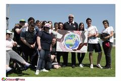 Festa dello sport: partecipazione record con oltre 600 alunni